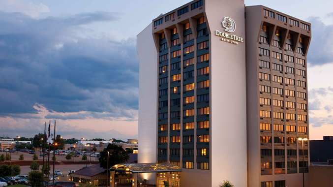 DoubleTree by Hilton Monroeville